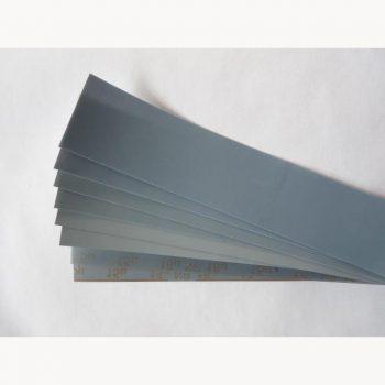 abrasive strips
