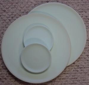 scoop plates