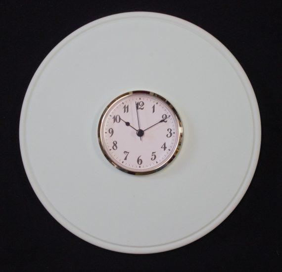 clockplate