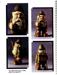 Caricature Wood Carving008