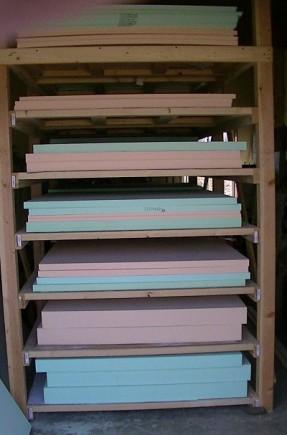 EZboard stack