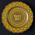 hdu ezboard carved plate