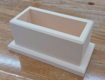 sugar pack box