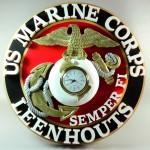 honor clock